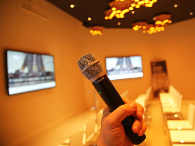 Professional Microphone Market to Grow More Than 50% by 2021