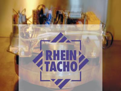 The Rheintacho Stroboscope Shaking Test for Quality Control