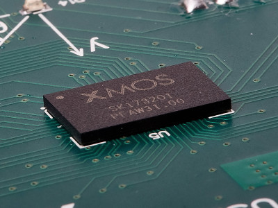 XMOS Announces First True-Stereo AEC Linear Voice Processor and Far-Field Voice Kit for Smart Devices