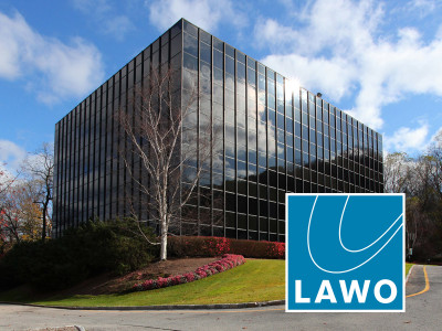 Lawo Expands US Staff and Opens New Support & Logistics Hub in New York