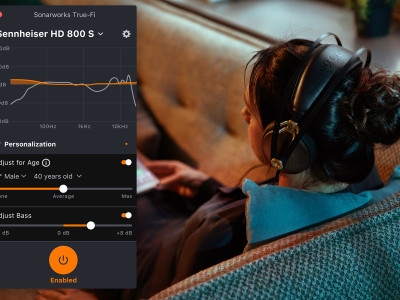 Sonarworks Adds New Headphone Models to its True-Fi Software