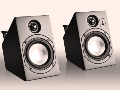 Fresh From the Bench: Vanatoo Transparent Zero Powered Speakers
