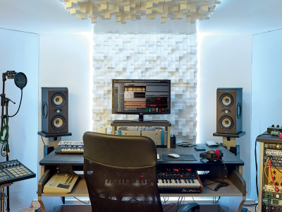 Focal Expands Studio Monitor Range with Shape Twin