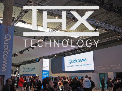 THX Announces End-To-End MPEG-H Positional Audio Solution