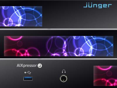 Jünger Audio Announces Groundbreaking Audio Processing Platform for NAB 2018