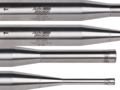 Audio Precision Expands Microphone Product Family