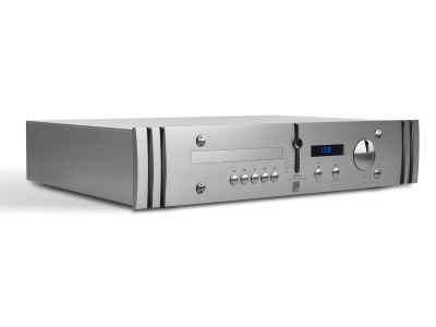 ATC Launches CDA 2 MkII All-In-One CD Player DAC and Preamp