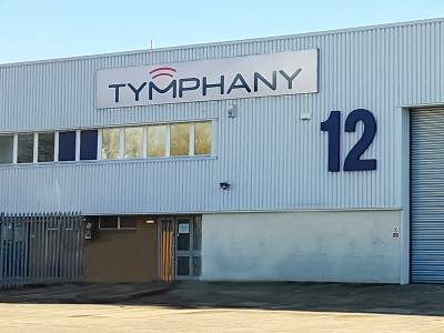 Tymphany Expands R&D Capabilities with New UK Design Center