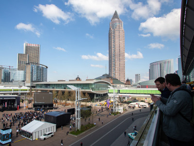 Musikmesse and Prolight+Sound 2018 Report Signals Upward Trend for Internationality and Exhibitor Satisfaction