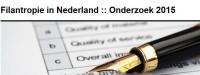 Filantropie in Nederland thumb