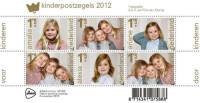 Kinderpostzegels thumb
