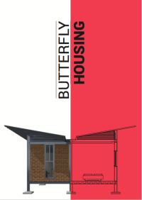 Butterfly Housing brochure