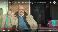 De Zonnebloem video