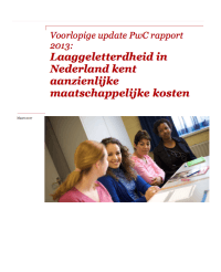 PwC rapport