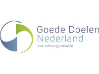 Goede Doelen Nederland logo thumb