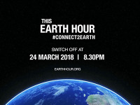 Earth Hour thumb