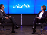 Unicef partnerships thumb