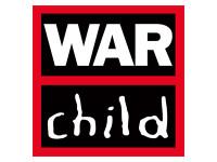 War Child logo thumb