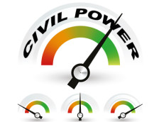 Hoe sterk zijn we? Doe mee met de Civil Power Barometer!