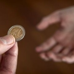 Onderzoek VFI en CBF: inkomsten donaties onveranderd