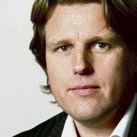 Edwin Huizing directeur Hivos