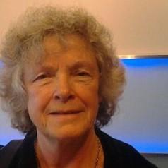 Els Berman neemt afscheid van Vereniging NOV