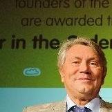 Mede-oprichter Nationale Postcode Loterij Frank Leeman overleden