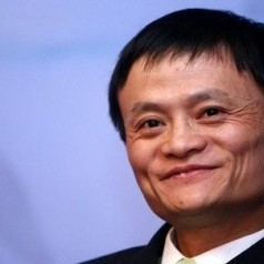 Jack Ma pleit voor civil society in China