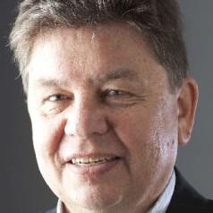 UAF-directeur Kees Bleichrodt overleden
