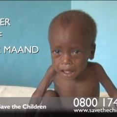 Klacht tegen filmpje Save the Children ongegrond