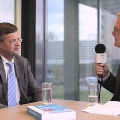Balkenende benoemt vijf thema's Maatschappelijke Alliantie