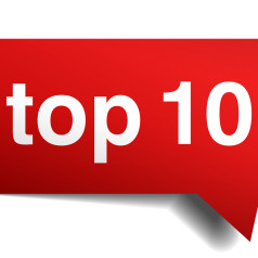 Dit is de top 10 van De DikkeBlauwe100 2015-2016