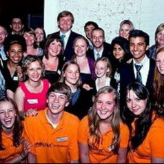 United World College Maastricht geopend