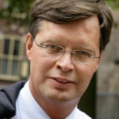 Van Eijck strikt toppers voor maatschappelijke superalliantie