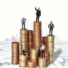 Van Hezewijk (Elite Research): 'Rijken doneren niet zo veel'