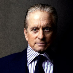 Wie is @mr_gordongekko?