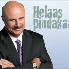 Dr. Phil: You never solve money problems with money!