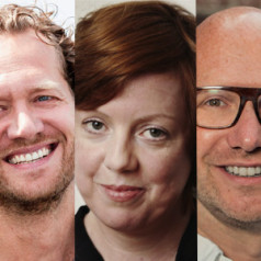 Drie nieuwe Ashoka Fellows in Nederland