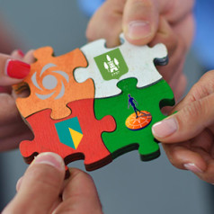 Charity desks van vier private banken delen hun kennis. Waarom?