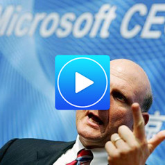 Ex-Microsoft topman Ballmer zet zich in voor arm Amerika