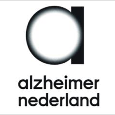Medewerker online communicatie bij Alzheimer Nederland