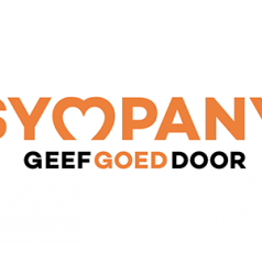 Online Fondsenwerver bij Sympany