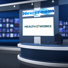 Welkom in de Newsroom van... Health Works