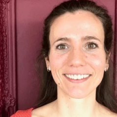 Jolanda de Jong Internal Communication Officer bij War Child