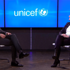 Anoek Hoijtink (Unicef) over belang van partnerships