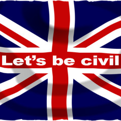 Britten hebben wél een samenhangende visie op Civil Society…