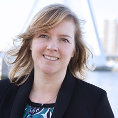 Rianne Wisgerhof directeur NationaalMSFonds