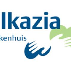 Fondsenwerver en relatiemanager bij Vrienden van Ikazia