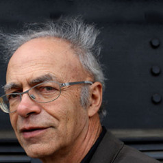 DDB TV-TIP: Peter Singer's altruisme is vooral effectief