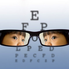 Paspoort Asian Eye Care